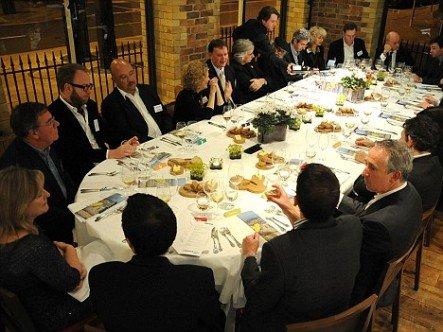 business_dinner
