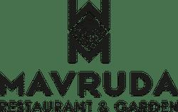Mavruda Restaurant & Garden Logo
