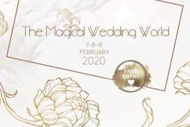 The Magical Wedding WORLD • EXPO & More 07-09.02.20